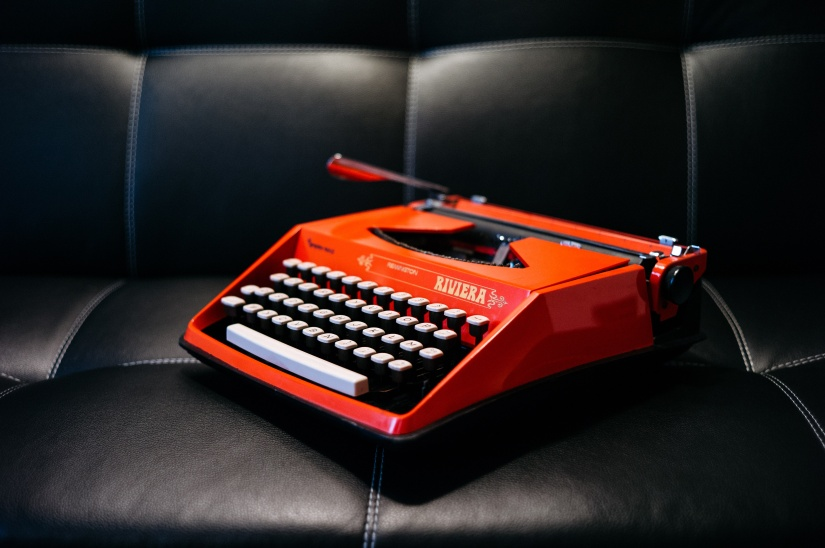 Millennial Profiling: The WriterWannabe